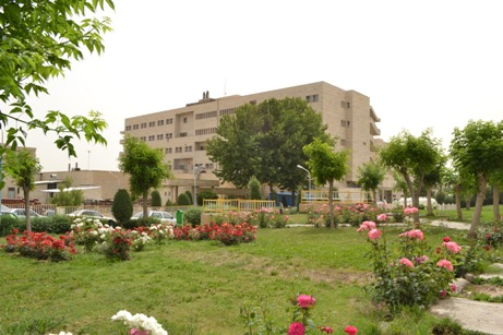 Urmia Imam Khomeini University Hospital